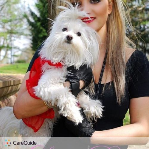Pet Care Provider Marina Dedja's Profile Picture