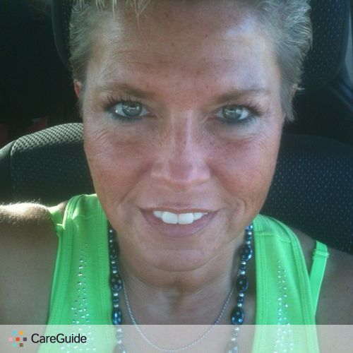 Child Care Provider Christine W's Profile Picture