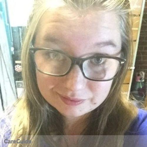 House Sitter Provider Rhiannon Schweitzer's Profile Picture