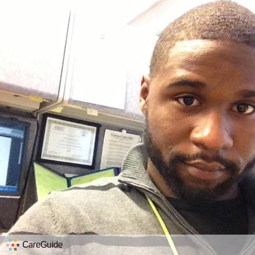 Child Care Provider Shawn P's Profile Picture