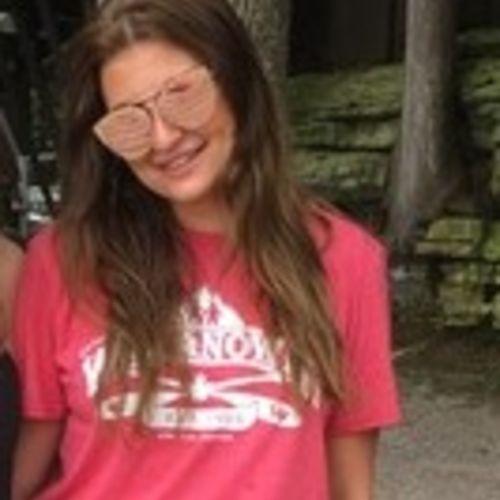 Canadian Nanny Provider Dakota Abramovitz's Profile Picture