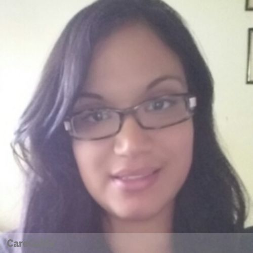 Pet Care Provider Brittany Gonzales's Profile Picture