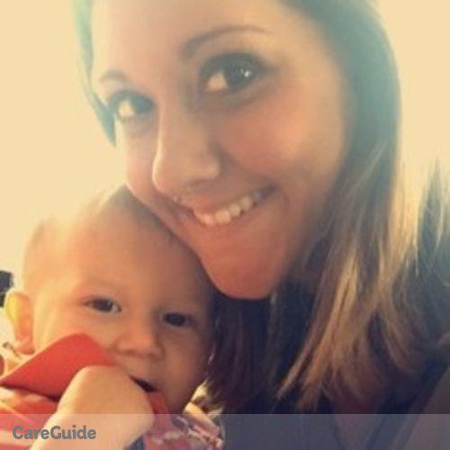 Child Care Provider Nikki Singleton's Profile Picture