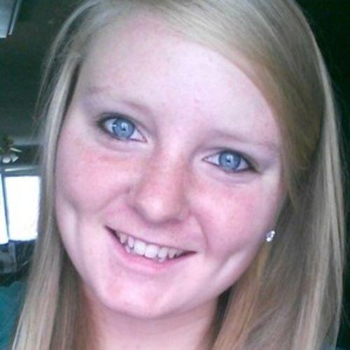 Child Care Provider Kiawna Forcier's Profile Picture