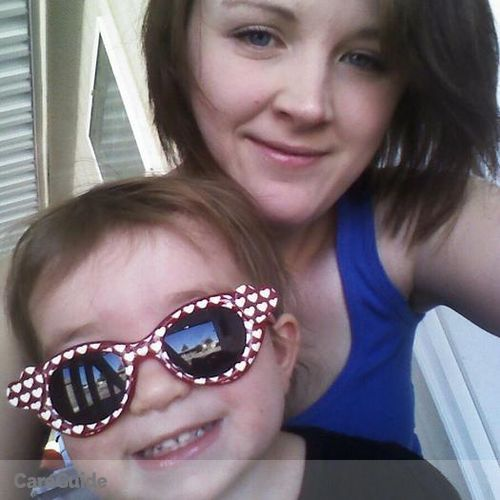 Child Care Provider Julia Eason's Profile Picture