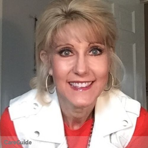 House Sitter Provider Julie H's Profile Picture