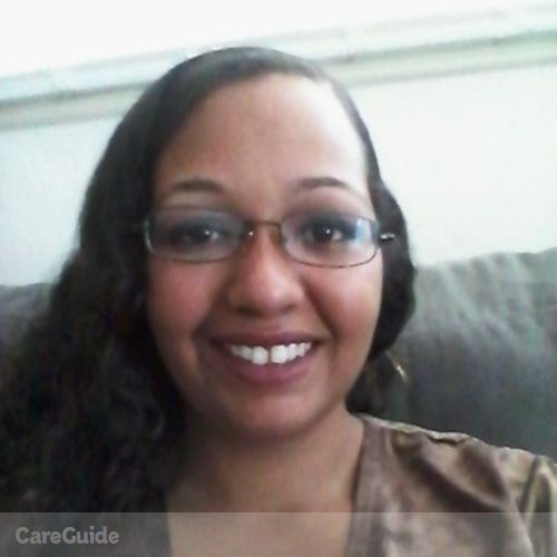 Housekeeper Provider Charlenee Ott's Profile Picture