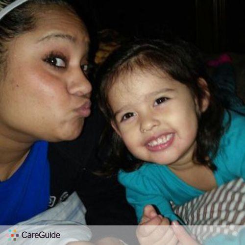 Child Care Provider Veronica Vielma's Profile Picture