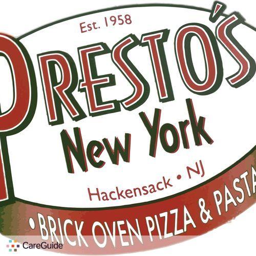 Chef Job Presto'S NY's Profile Picture