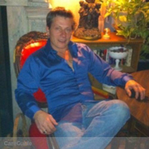 Handyman Provider Danny Tomblin's Profile Picture