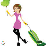 Housekeeper in Dartmouth