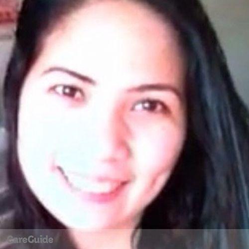Canadian Nanny Provider Renna Joy D's Profile Picture