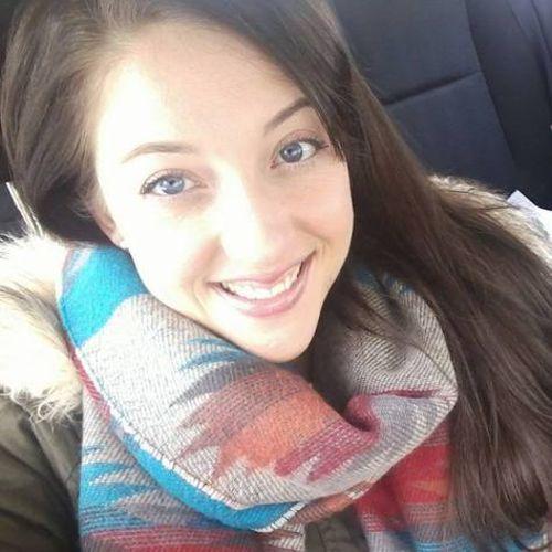 Elder Care Provider Catherine Briggs's Profile Picture