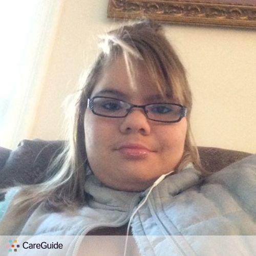 Child Care Provider Julia Watkins's Profile Picture