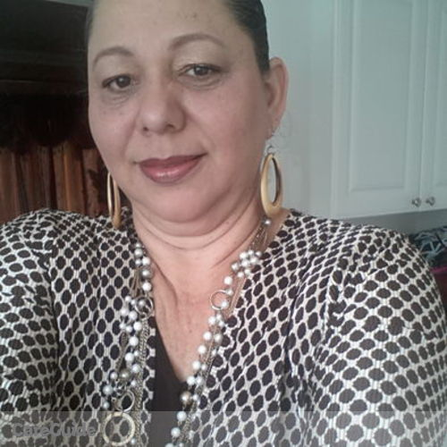 Housekeeper Provider Natalia Vargas's Profile Picture