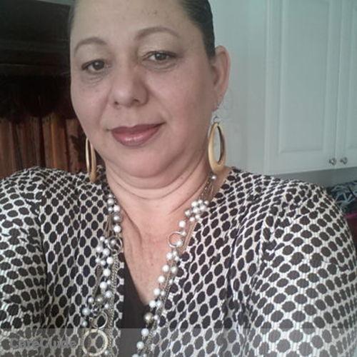 Housekeeper Provider Natalia V's Profile Picture
