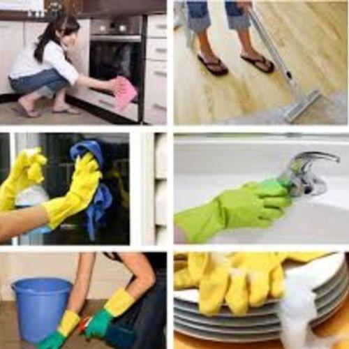 Housekeeper Provider Karin Clean S Gallery Image 1