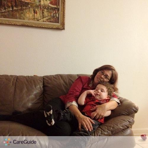 Child Care Provider mercedes torres's Profile Picture