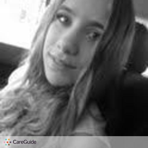 Child Care Provider Sarah Anderson's Profile Picture