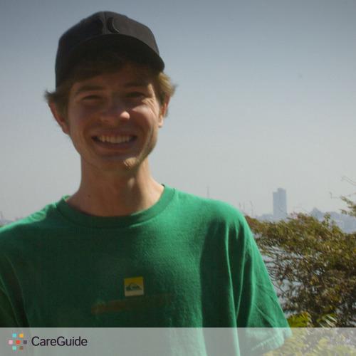 Videographer Provider Daniel W's Profile Picture