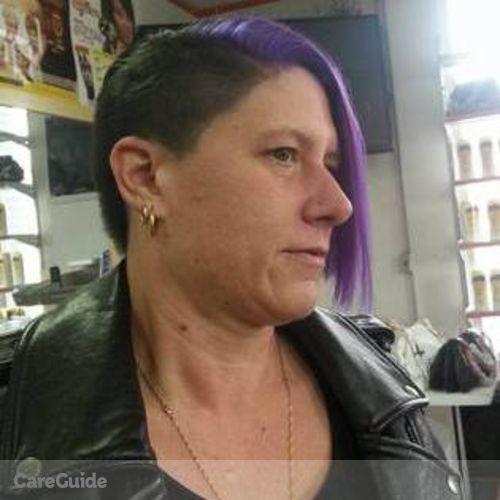 Elder Care Provider Tarra Shipman's Profile Picture
