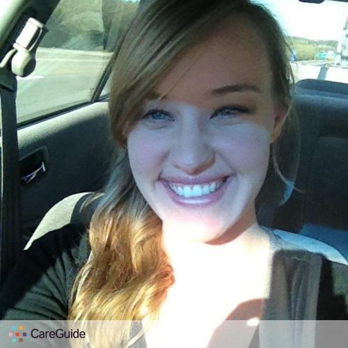 Child Care Provider Mary D's Profile Picture