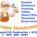 Handyman in Glendale