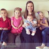 Babysitter in Montoursville