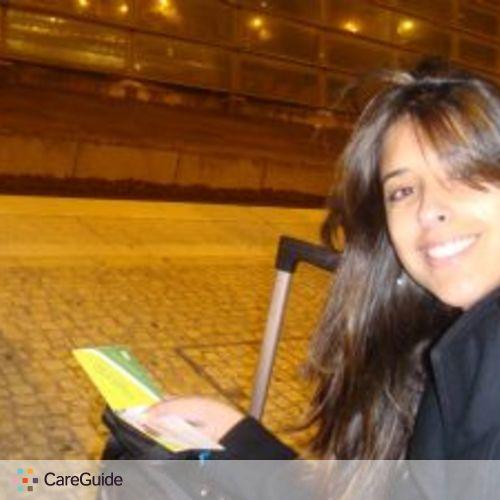 Child Care Provider Janaina Ferreira's Profile Picture