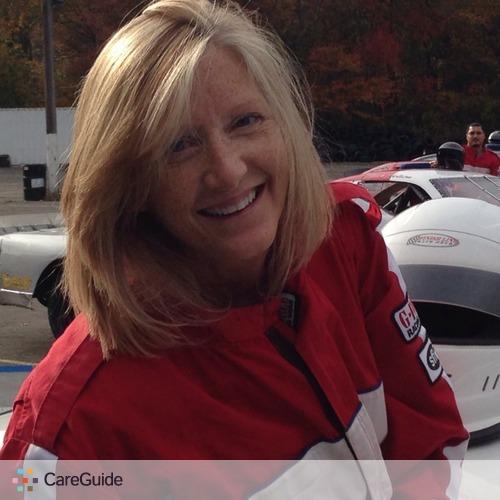 House Sitter Provider Annette Moore's Profile Picture