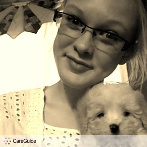 Child Care Provider Emma Wallace's Profile Picture