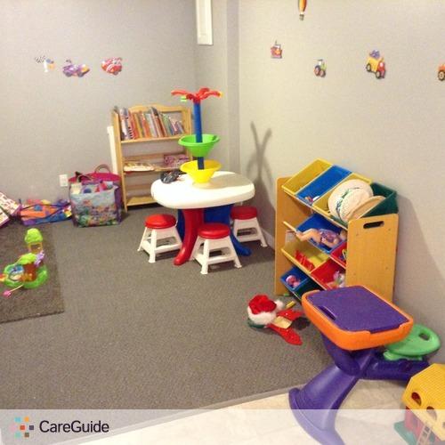 Child Care Provider Crystal Fulton's Profile Picture