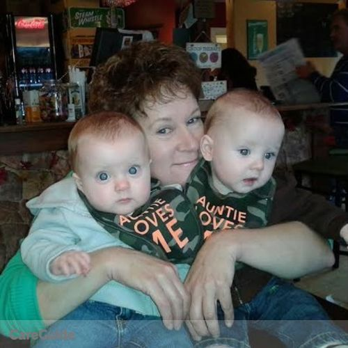 Canadian Nanny Provider Joanne Keyes's Profile Picture