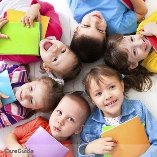 Child Care Provider Wintr H's Profile Picture