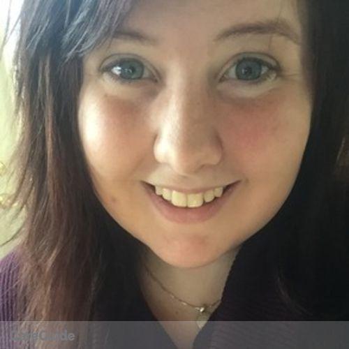 Elder Care Provider Haley Blake's Profile Picture