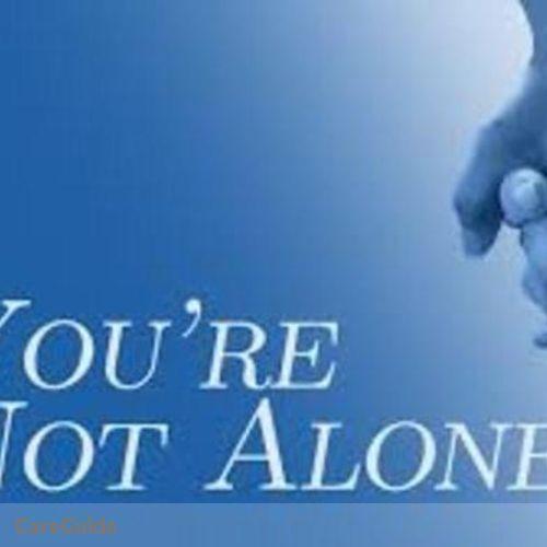 Elder Care Provider Tina Singh's Profile Picture