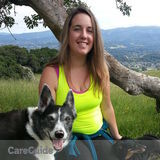 Dog Walker, Pet Sitter in Sebastopol