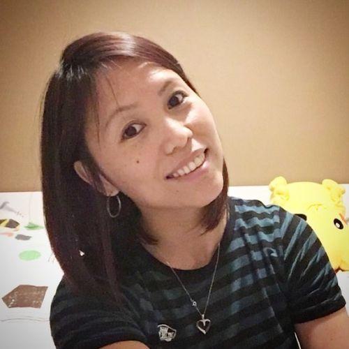 Canadian Nanny Provider Henrieta Trazo's Profile Picture