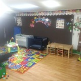 Daycare Provider in Bellevue