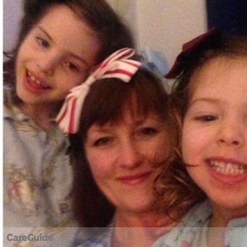 Canadian Nanny Provider Alla Horodetska's Profile Picture