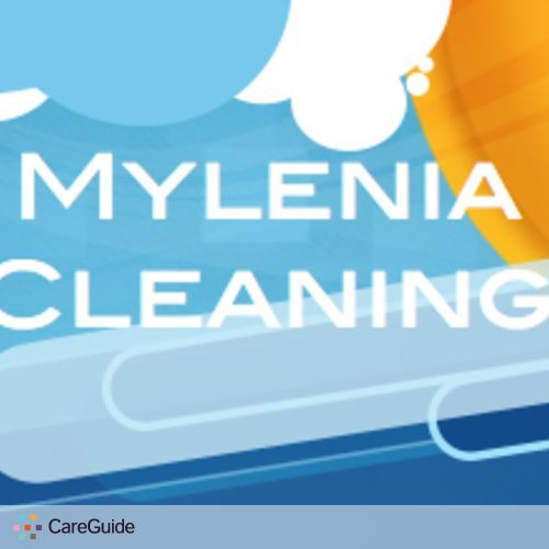 Housekeeper Provider Mylenia Cleaning's Profile Picture