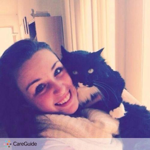 Pet Care Provider Evelyn C's Profile Picture