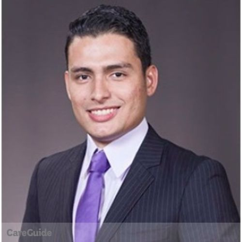 Elder Care Provider Diego V's Profile Picture
