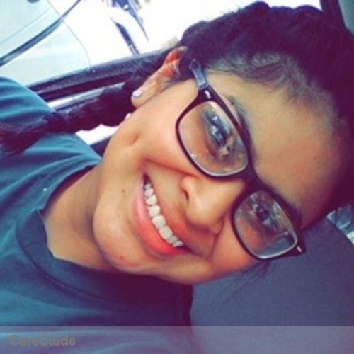 Housekeeper Provider Elizabeth Jimenez's Profile Picture