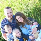 Looking for an Energetic Nanny for 3 Kids
