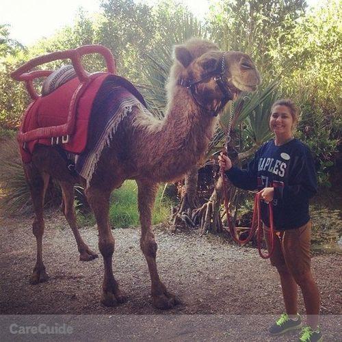 Pet Care Provider Samantha DelDuca's Profile Picture