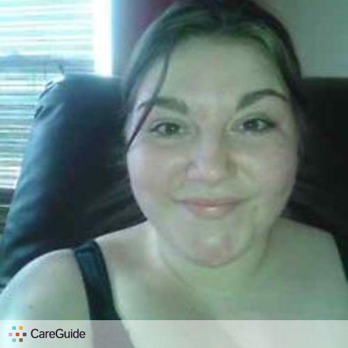 Child Care Provider Kyla D's Profile Picture