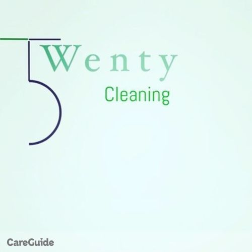 Housekeeper Provider Twenty5 Cleaning's Profile Picture