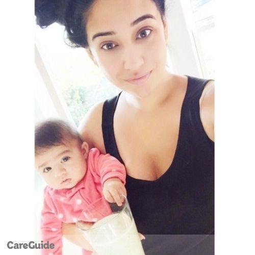 Canadian Nanny Provider Alycia Cannell's Profile Picture