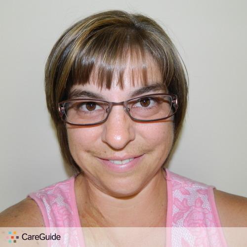 Pet Care Provider Brooke Diller's Profile Picture